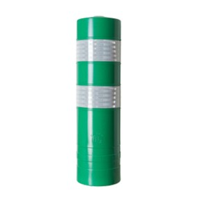 Hito cilíndrico Norma H-75 STD VERDE