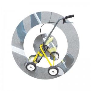 Carro trazador spray/aerosol marcaje de líneas