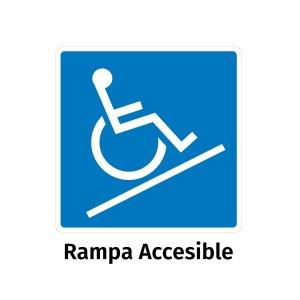 Carteles Se Ales Discapacitados Y Accesibilidad