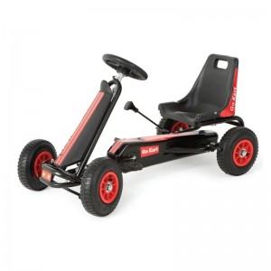 Karts a pedales infantil