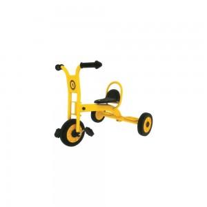 Triciclo educación vial