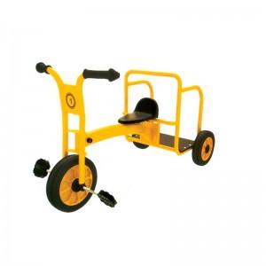 Triciclo escolar taxi