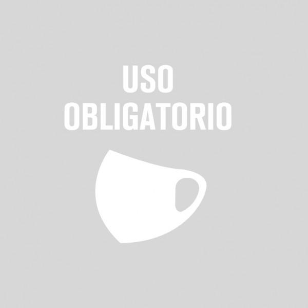 Plantilla pintar señal uso obligatorio mascarilla (Default)