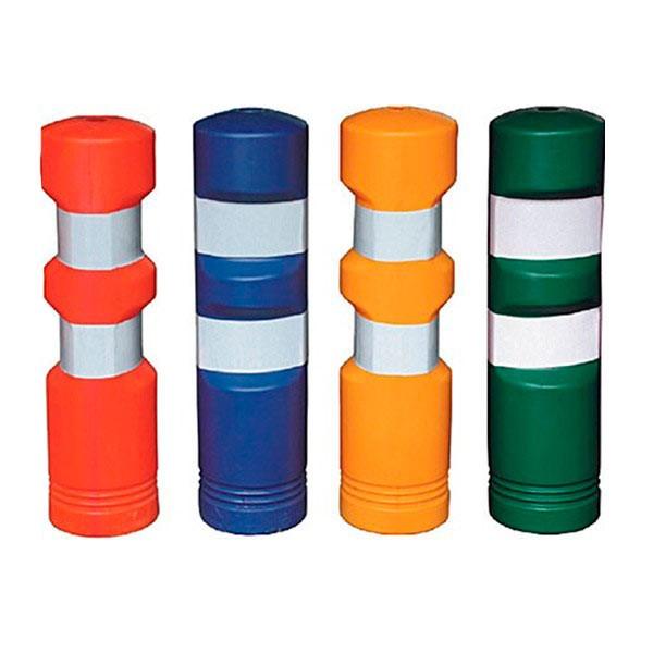 Hitos Reglamentario H-75 PLS color