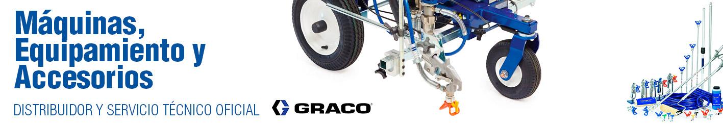 Accesorios señalización Graco