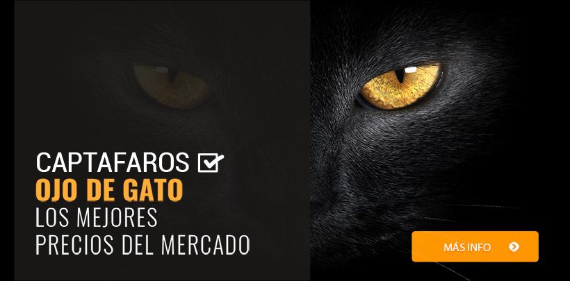 Captafaro Ojo de Gato